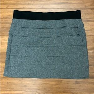 Stretchy Express Skirt - Size M